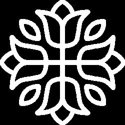 MayBell Developments Logo just flower