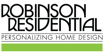 concepts and plans by Robinson Residential